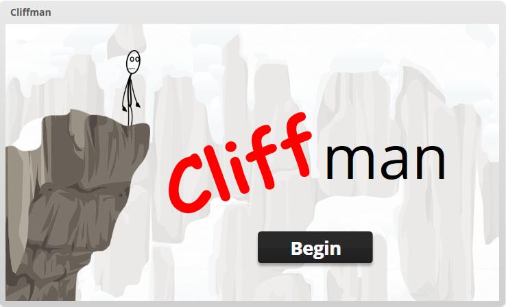 Cliffman